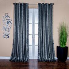 Cosmopolitan Single Curtain Panel