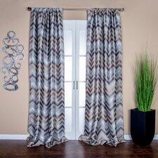 Faiz Single Curtain Panel