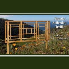 Grande Reflection Trellis