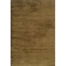 Studio Solid Gold Area Rug