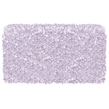 Hand-Woven Lavender Area Rug