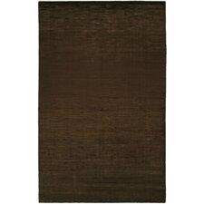 Bedi Hand-Woven Brown Area Rug