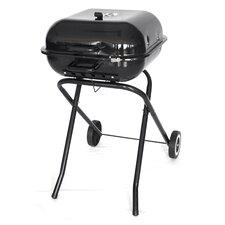 "18.5"" The Original Outdoor Cooker Charcoal Grill"