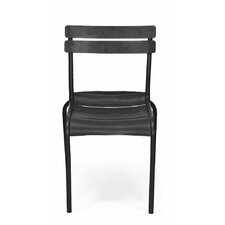 Chatou Stacking Dining Side Chair (Set of 4)
