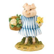 Little Pig Robinson Figure