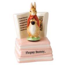 Flopsy Musical Figure