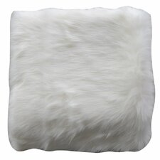 Faux Fur Animal Throw Blanket