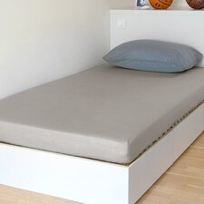 Breathable and Waterproof Select Fitted Sheet and Protector