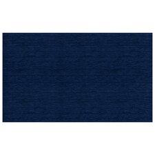 Navy Blue Indoor/Outdoor Area Rug