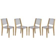 Barker Side Chair (Set of 4)