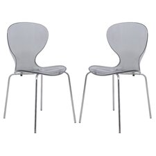 Oyster Side Chair (Set of 2)