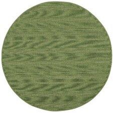 Devon Green Indoor/Outdoor Area Rug