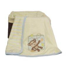 Go Bananas Blanket