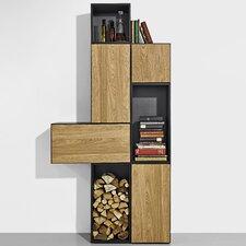 225 cm Bücherregal Just a Box