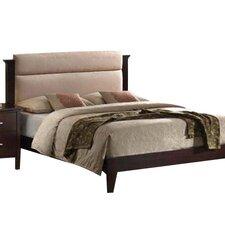 Beroun Upholstered Platform Bed