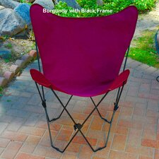 Theo Combination Classic Butterfly Beach Chair