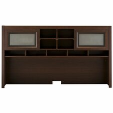 "Collaroy 39.49"" H x 70"" W Desk Hutch"