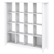 "Wentworth 60"" Cube Unit Bookcase"