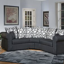 Lila Sectional