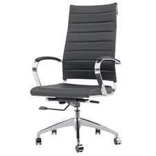 Moore High-Back Conference Chair