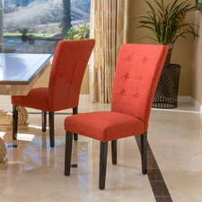 George Parsons Chair (Set of 2)