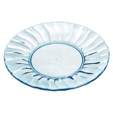 """Carrboro 8"""" Clear Plate"""