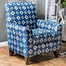 Hobartville Contemporary  Arm Chair