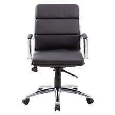 Adeline Mid-Back Executive Guest Chair