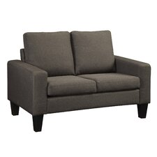 Bordovice Loveseat