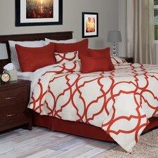 Byzhradec 7 Piece Comforter Set