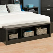 Dale Storage Bedroom Bench