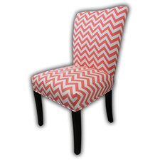 Cotton Parson Chair (Set of 2)