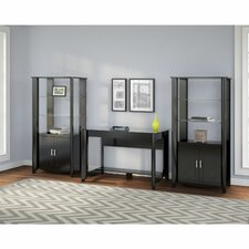 Wentworth 3-Piece Standard Desk Office Suite