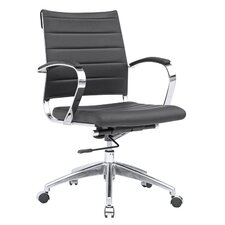 Moore Mid-Back Conference Chair