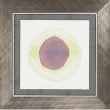 Framed Painting Print Wall Art