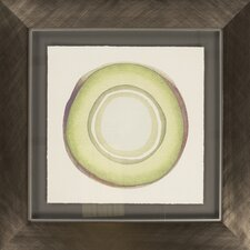 Framed Wall Mounted Painting Print