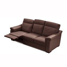 State Line Leather Dual Reclining Sofa