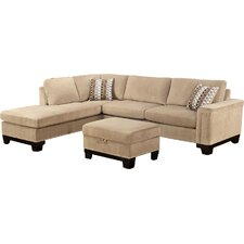 Lyons Sectional