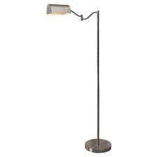 "Cuthbert 52.25"" Task Floor Lamp"