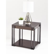 Albion End Table