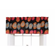 "Clovelly 88"" Curtain Valance"