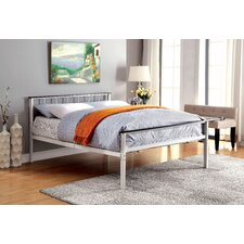 Syden Wrought Iron Bed