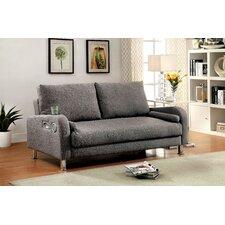 Syden Futon Convertible Sofa