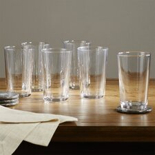Riley 19.75 Oz. Tumbler Glass (Set of 6)