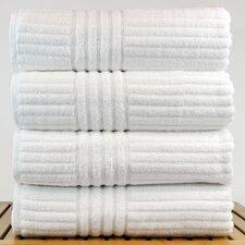 Turkish Bath Towel (Set of 4)