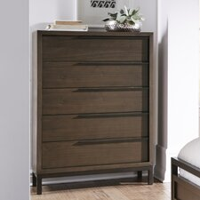 Edensor 5 Drawer Chest