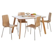 Appin 5 Piece Dining Set