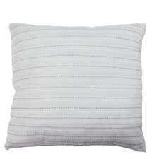 Arnolec Embroidered Throw Pillow