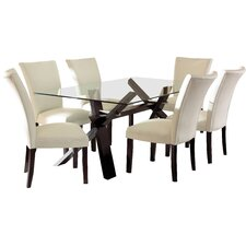 Hargrave Dining Table Base