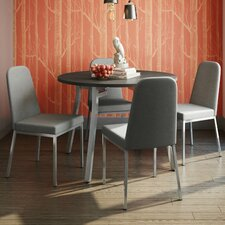 Rockwell 5 Piece Dining Set